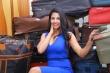 daksha nagarkar at husharu movie press meet (20)