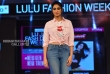 Deepthi Sati at lulu fashion week (2)