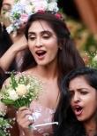 Deepti Sati at pearly maaney wedding (4)