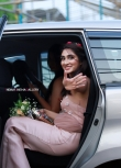 Deepti Sati at pearly maaney wedding (8)