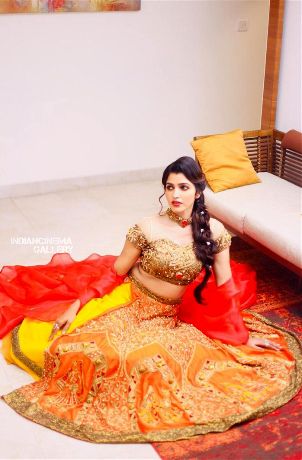 Sai Dhansika photo shoot april 2019 (3)