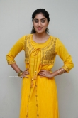 Dhanya Balakrishna at Hulchul Prerelease Event (11)