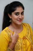 Dhanya Balakrishna at Hulchul Prerelease Event (14)