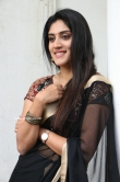 Dhanya Balakrishna in black saree (10)