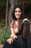 Dhanya Balakrishna in black saree (17)