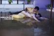 Disha Pandey at Kombu Movie Stills (47)