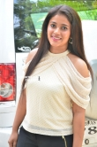 Dona Rosario at Thappatam movie team meet (3)