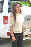Dona Rosario at Thappatam movie team meet (4)