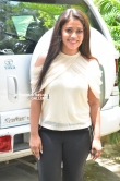 Dona Rosario at Thappatam movie team meet (6)