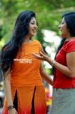 Drishya Raghunath at Matchbox movie promotion (18)