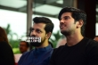 Dulquer Salmaan at solo movie audio launch (34)