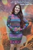 Ena Saha at Miratchi Movie Audio Launch Stills (3)