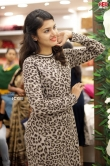 Gayathri Suresh at Swyamvara Silks Botique opening (16)
