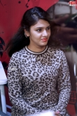 Gayathri Suresh at Swyamvara Silks Botique opening (20)
