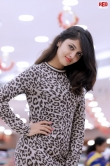 Gayathri Suresh at Swyamvara Silks Botique opening (36)