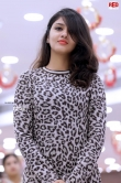 Gayathri Suresh at Swyamvara Silks Botique opening (37)