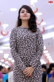 Gayathri Suresh at Swyamvara Silks Botique opening (38)