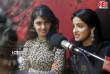 Gayathri Suresh at Swyamvara Silks Botique opening (7)