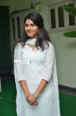 Gayathri Suresh at lover movie launch (8)
