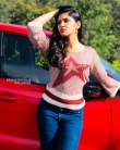 Gayathri suresh in new movie still (5)