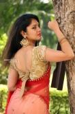 gayathri suresh at hero heroine movie teaser launch (15)