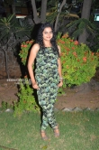 Gayatri Rema at Kabadi Veeran Movie Audio Launch (1)
