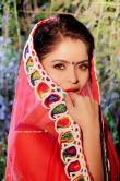 Gehana Vasisth in red dress (10)