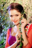 Gehana Vasisth in red dress (8)