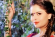Gehana Vasisth in red dress(4)
