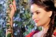Gehana Vasisth in red dress(7)