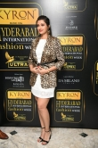 Hamsa Nandini at Kyron hyderabad international fashion week (5)