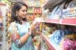 Hari Teja at chervi super store opening (4)