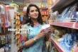 Hari Teja at chervi super store opening (5)