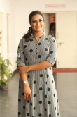 Hari Teja at kitty party first look launch (1)