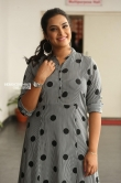 Hari Teja at kitty party first look launch (4)