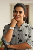 Hari Teja at kitty party first look launch (5)