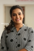 Hari Teja at kitty party first look launch (9)