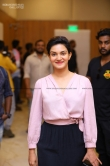 Honey Rose atThe grant father audio launch (1)