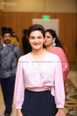Honey Rose atThe grant father audio launch (2)