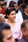 Honey Rose atThe grant father audio launch (5)