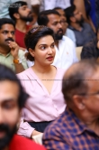 Honey Rose atThe grant father audio launch (6)