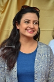 Indraja at Vithalacharya Movie Opening (2)