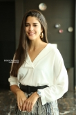 Izabelle Leite during her telugu movie opening (14)