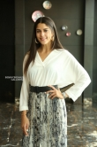 Izabelle Leite during her telugu movie opening (8)