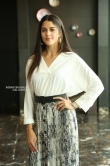 Izabelle Leite during her telugu movie opening (9)