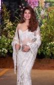 Jacqueline Fernandez at sonam kapoor wedding reception (1)