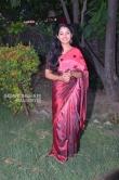 Jayashree Sivadas at Maragathakkaadu Movie Audio Launch (2)