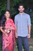 Jayashree Sivadas at Maragathakkaadu Movie Audio Launch (5)