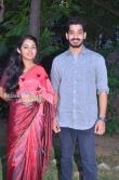 Jayashree Sivadas at Maragathakkaadu Movie Audio Launch (6)