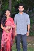 Jayashree Sivadas at Maragathakkaadu Movie Audio Launch (7)